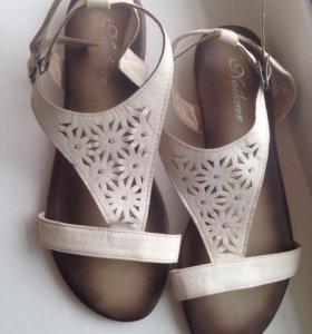 сандали - босоножки