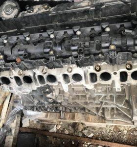 Двигатель дизельный от БМВ f 10.