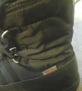 Спортивные ботинки adidas
