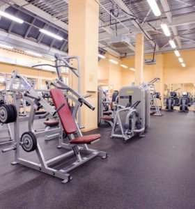 Абонемент Fitness House