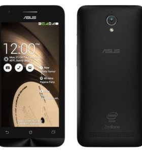 телефон Asus ZenFone C