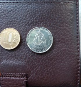Доллар Великобритании
