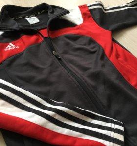 Олимпийка adidas S