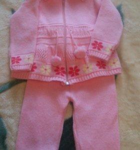 Детская одежда 1,5года