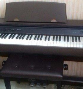 Электрон пианино