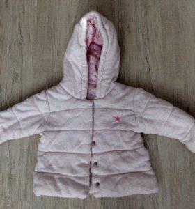 Куртка курточка Next