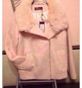 Полупальто пальто LP