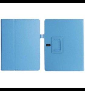 """Светло синий чехол для Samsung Galaxy Tab S 10,5"""""""