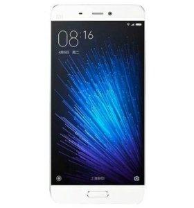 Xiaomi Mi 5 3/64 Гб, Новый