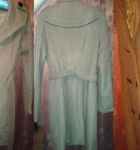 Новое пальто, заказывала через интернет-магазин