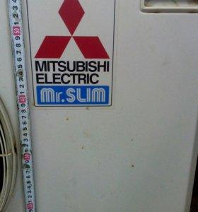 "Система кондиционирования ""MITSUBISHI"""