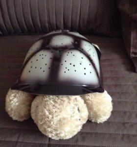 Черепаха игрушка-ночник