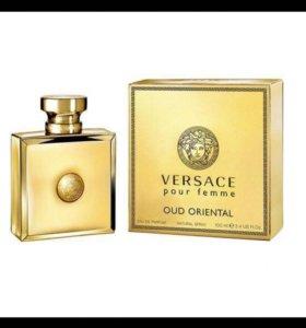 """Versace """"Pour Femme Oud Oriental"""" 100 ml."""