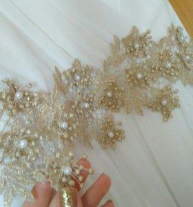 Платье свадебное/вечернее/для фотосессий