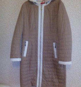 Пальто демесизон