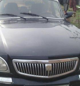 ГАЗ 31105 2006 г.