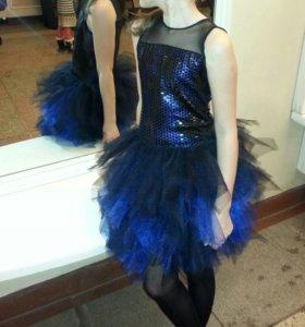 Платье на 10-12 лет