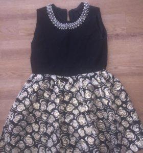 Шикарное платье ❗️