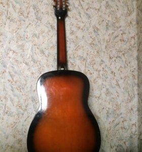 Гитара Muzima акустика
