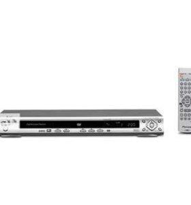 DVD Pioneer DV-2850 + Диски и кабель