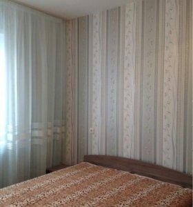 Комната на Аэродромной 125