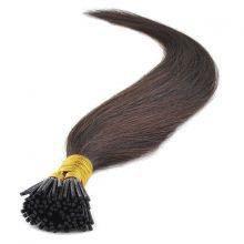 Волосы славянские натуральные на капсулах
