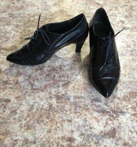 Ботинки / ботильоны Hogl
