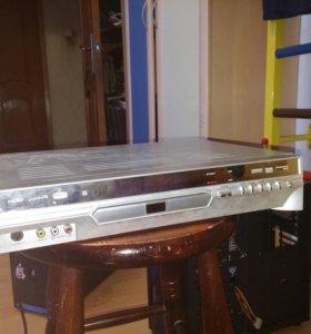 DVD-рекордер Mustek R5160M Plus