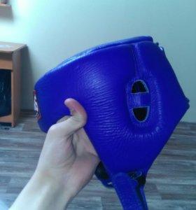 Шлем для бокса Twins Special.