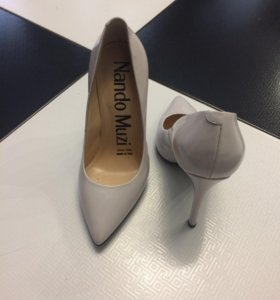 Итальянские туфли Nando Muzi