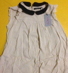 Стильная блуза от Kira Plastinina