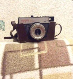 Фотоаппарат Смена 8М Ломо