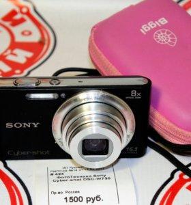 """Sony DC W730"""""""