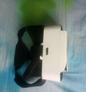 (VR BOX)Очки виртуальной реальности.