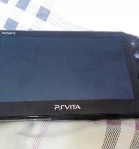 Сони плейстейшен Sony psvita