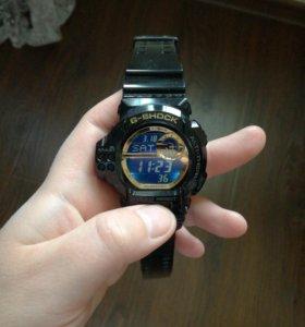 Часы Casio G-Shock GDF-100GB