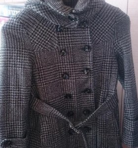 Детское пальто весна-осень Пальто на девочку