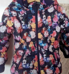 Куртка на рост 98-110
