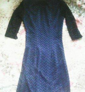Платье второй номер 89045071294