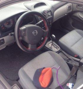 Nissan Almere classic