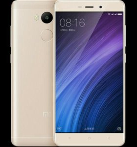 Оригинал Xiaomi Redmi 4А 16 GB. Xiaomi на заказ.