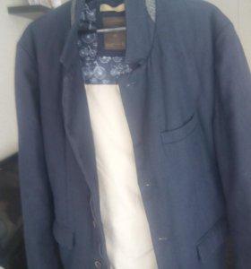 Куртка Пальто Пиджак