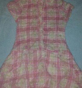 Платье 5- лет