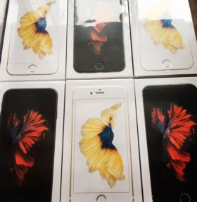 iPhone 6S 16.64GB(RFB,ОРИГИНАЛ)