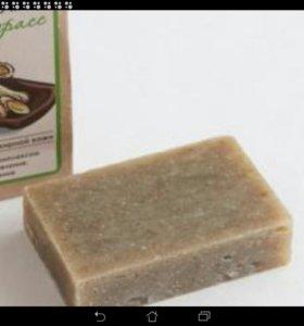 """Мыло """"Лемонграсс"""" для проблемной и жирной кожи 🌈"""