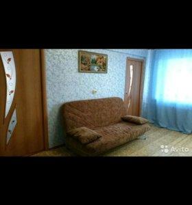 Квартира 3хкомнатная