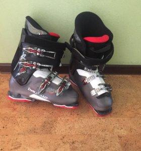 Лыжные ботинки состояние отличное!