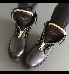 Ботинки 36,39