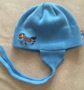 huppa шапка для мальчика