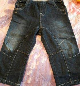 Одежда на мальчика 86